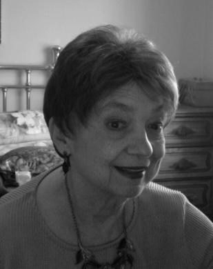 Rosemarie Klimasko