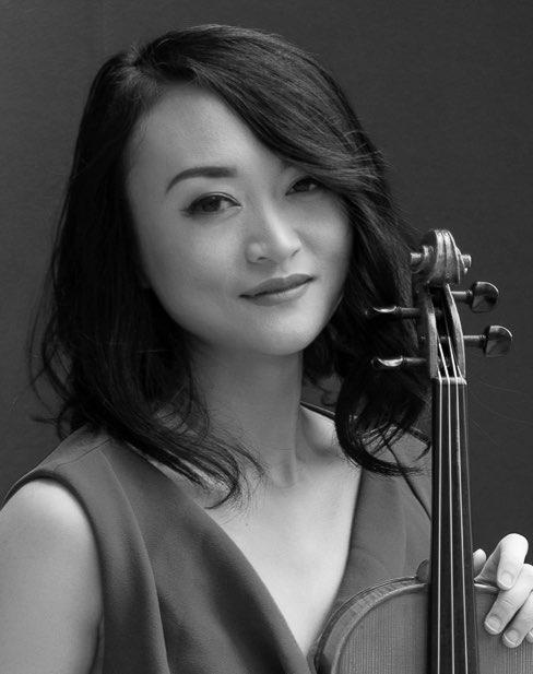 Essie Liu
