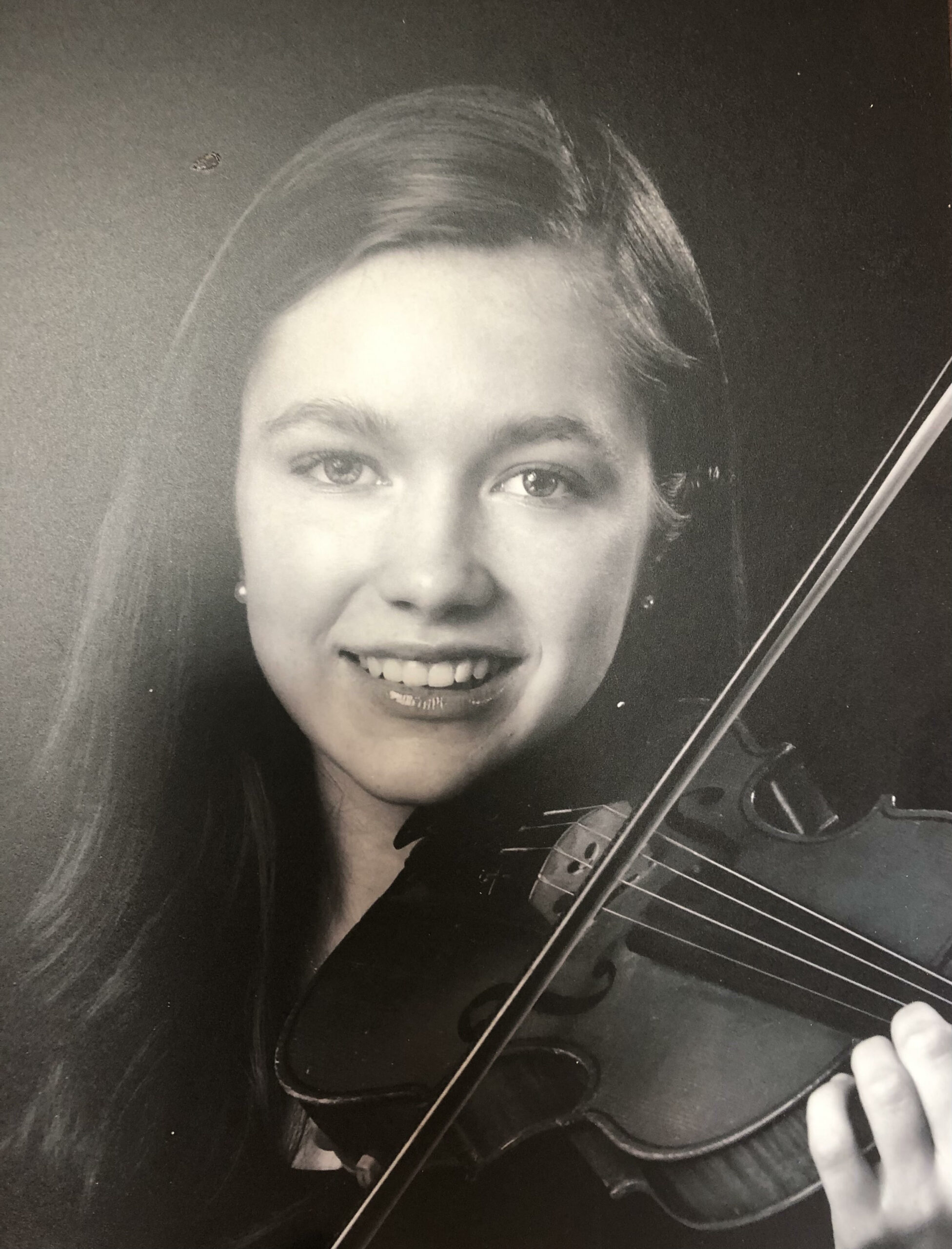 Natalie Harrison
